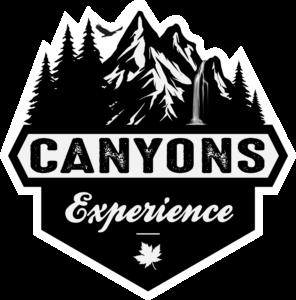 Logo de canyons-experience.com